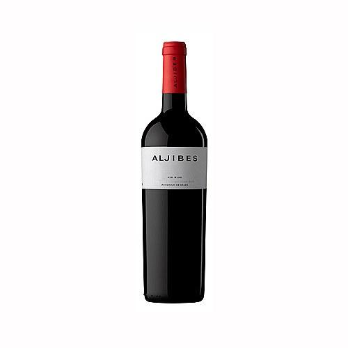 Aljibes Red Wine 2007