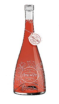Ame du Vin Provence Rose 2016 (750 ml)