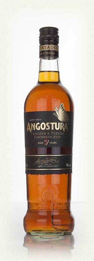 Angostura 7 Year Rum (750 ml)