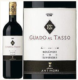 Antinori Guado al Tasso Superiore 2012 (750 ml)