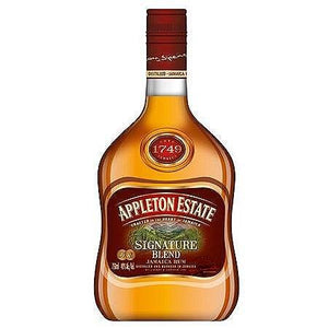 Appleton Estate Signature Blend Jamaica Rum (750 ml)