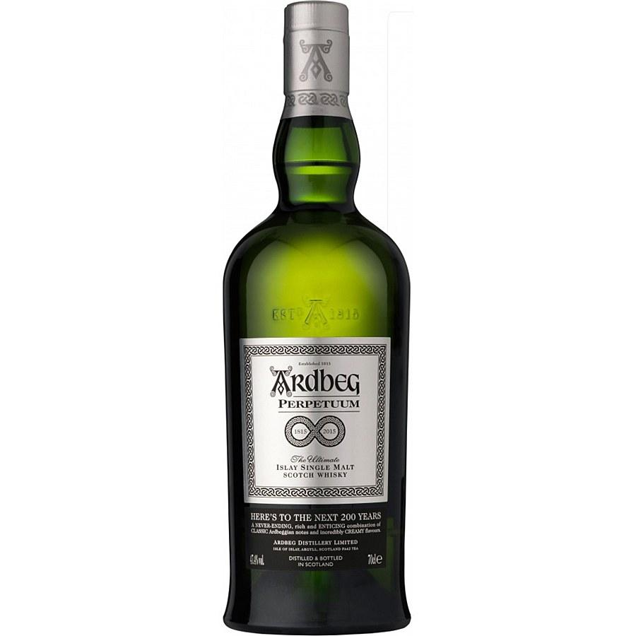 Ardbeg Perpetuum Single Malt Scotch Whisky