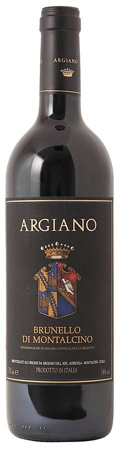 Argiano Brunello di Montalcino 2012 (750 ml)