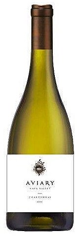Aviary Napa Valley Chardonnay 2015 (750 ml)