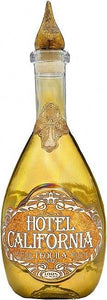 Hotel California Anejo Tequila (750 ml)