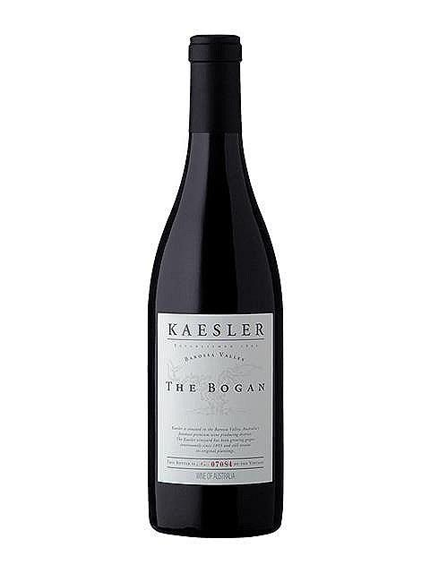 Kaesler The Bogan Shiraz 2005 (750 ml)