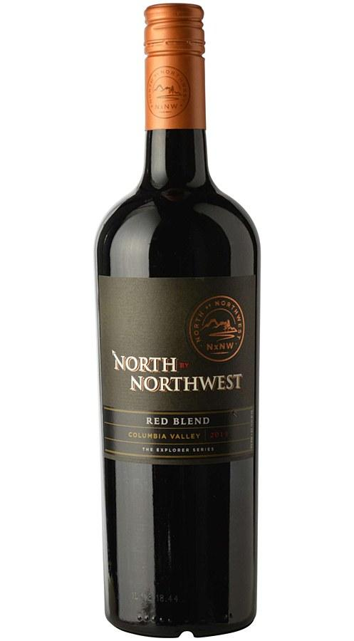 North by Northwest Red Blend 2013 (750 ml)