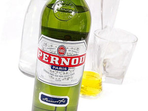 Pernod Paris Anise Liqueur (750 ml)