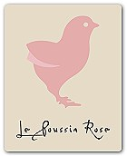 Sacha Lichine Le Poussin Rose 2016 (750 ml)