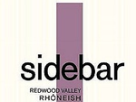 Sidebar Rhoneish Redwood Valley 2014 (750 ml)