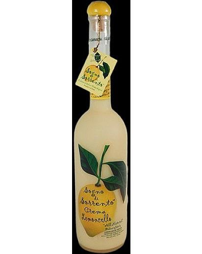 Sogno di Sorrento Crema Lemoncello (750 ml)