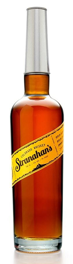 Stranahan's Colorado Whiskey (750 ml)