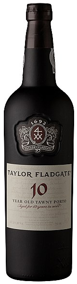 Taylor Fladgate 10 Year Old Tawny Porto (750 ml)