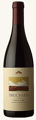 Truchard Pinot Noir 2013 (750 ml)