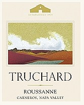 Truchard Rousanne 2014 (750 ml)