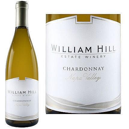 William Hill Napa Valley Chardonnay 2014 (750 ml)