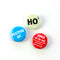 Holiday Button Set