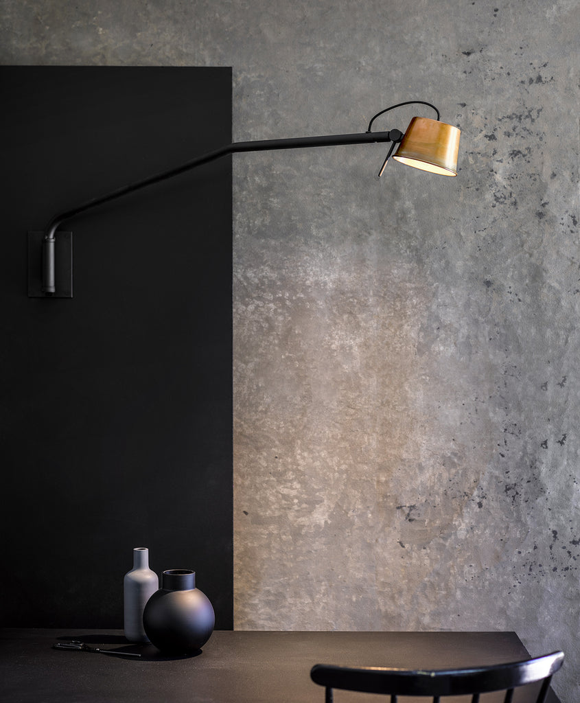 Logan Wall Light