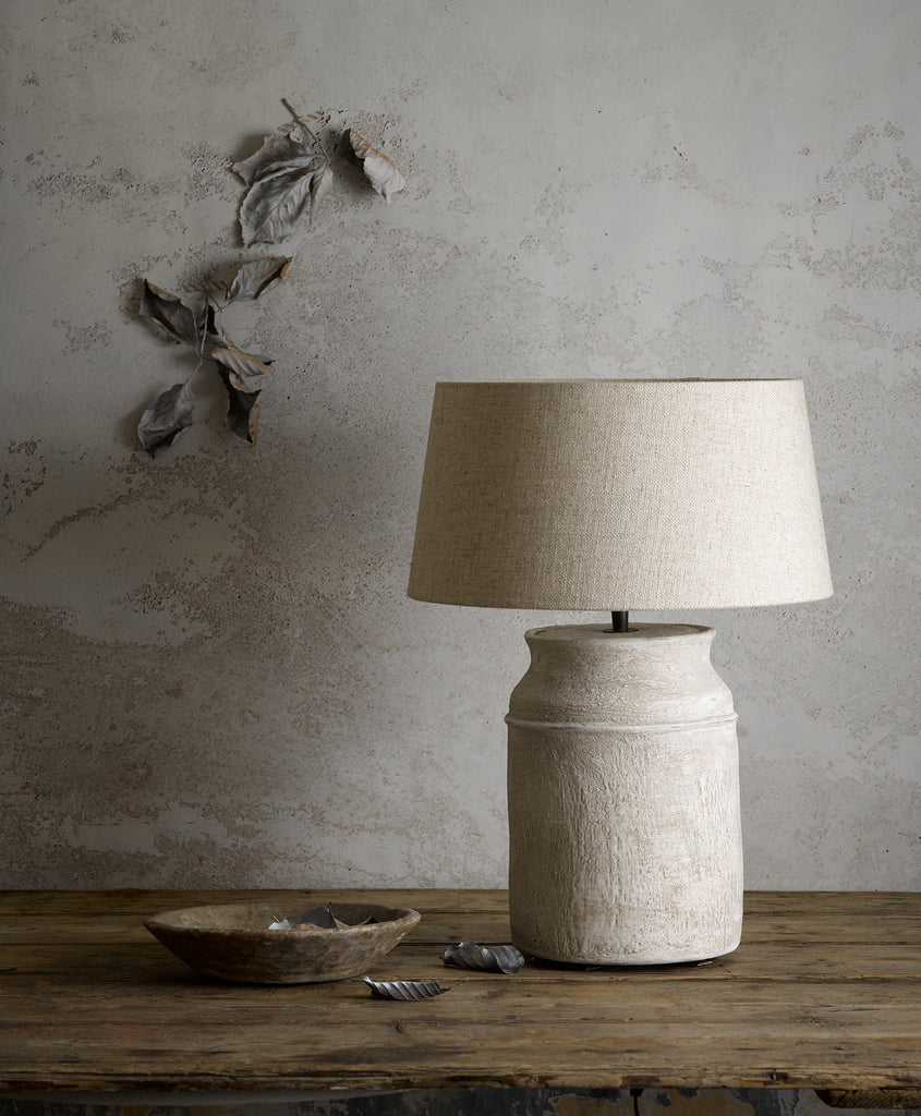 Milk Urn Table Lamp | Olive & the Fox