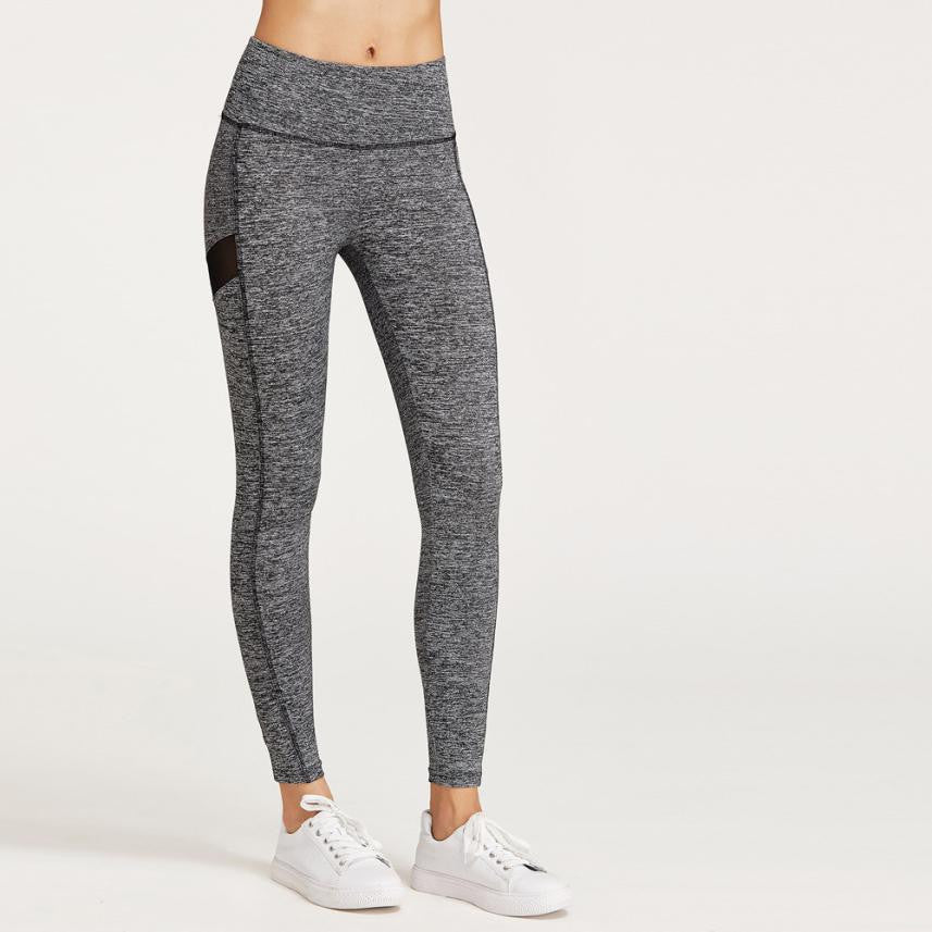 TMF Sports (Gym/ Yoga/ Running/ Fitness) Leggings