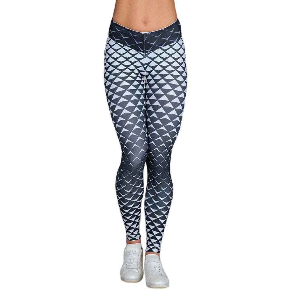 TMF High Waist Yoga/Fitness Leggings