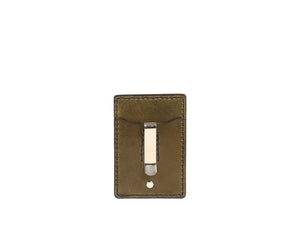 Edison Money Clip