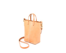 Palmetto Bucket Bag