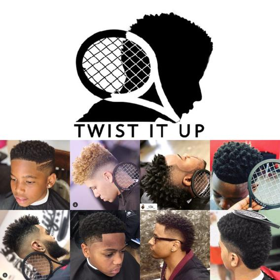 Twist it Up