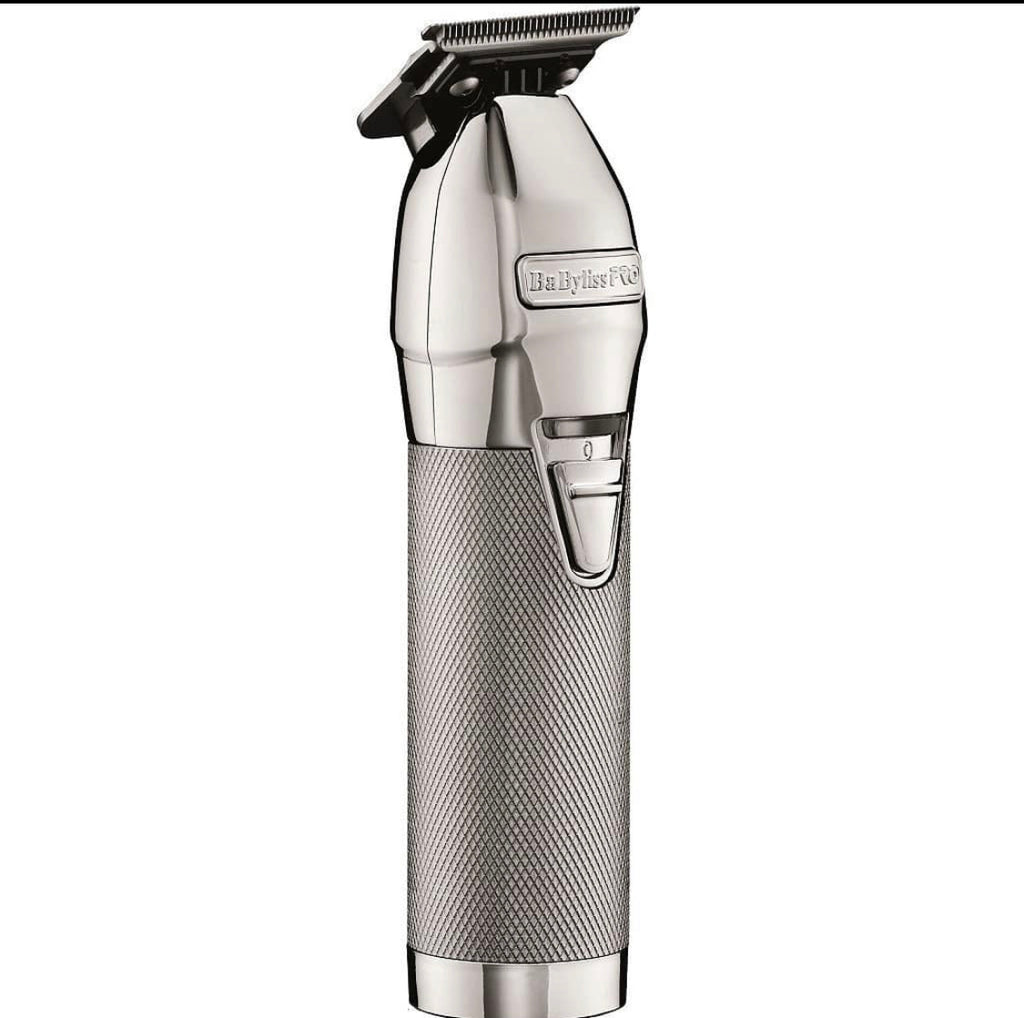 Babyliss Silver FX Skeleton Trimmer