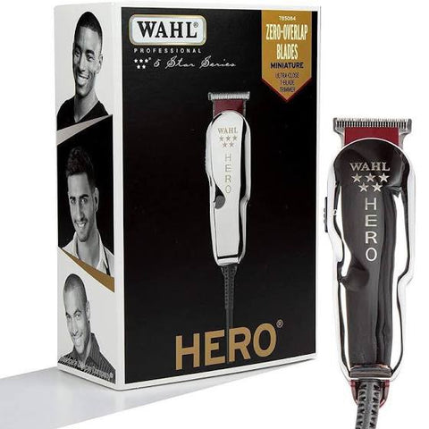 Image of Wahl 5 Star Hero Trimmer