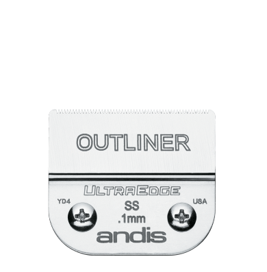 Andis UltraEdge Detachable Outliner 1/150