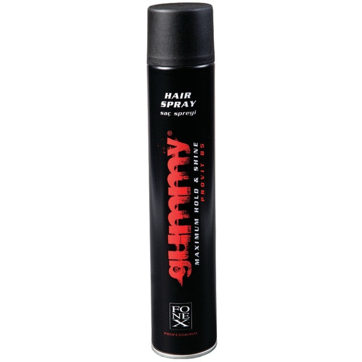 Gummy Hairspray 400ml