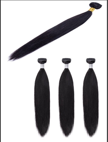 Image of Brazilian Straight