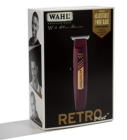 Wahl Retro T Cut