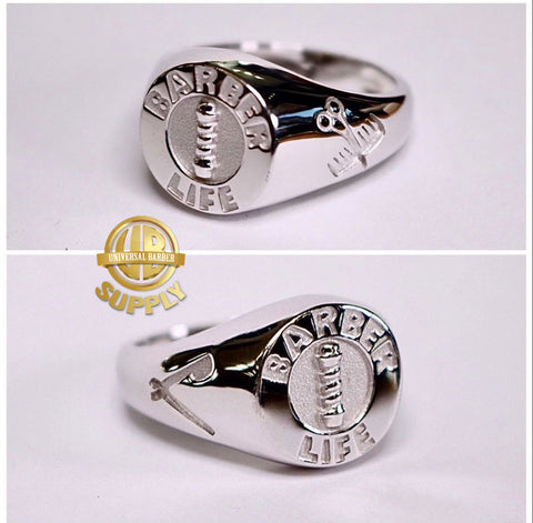 Image of Barber Life Ring