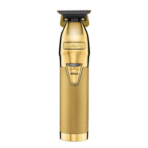 Gold BaByliss PRO® FX787G Trimmer (Skeleton Trimmer)