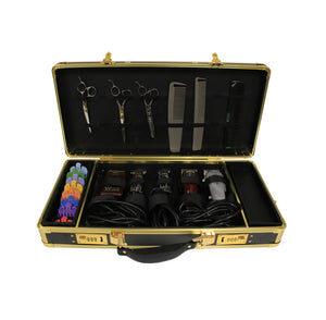 Gold Clipper Case
