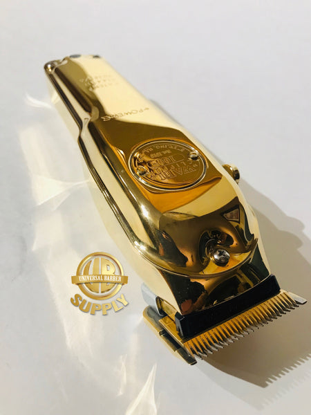 Gold Wahl 100 Year Anniversary Clipper 1919 Universal