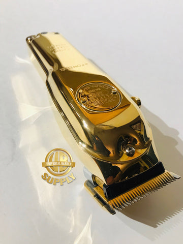 Gold Wahl 100 Year Anniversary Clipper (1919)