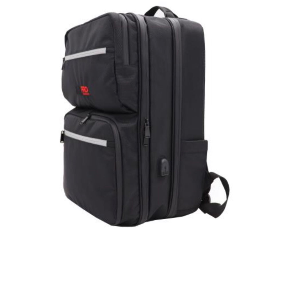 G and B Pro Backpack - Mobile Work Station
