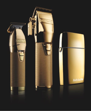 Babyliss Gold FX Bundle