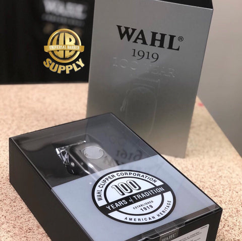 Image of Wahl 100 Year Anniversary Clipper (1919)