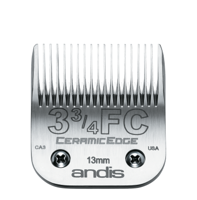 Andis CeramicEdge Detachable Blade 3 3/4 FC