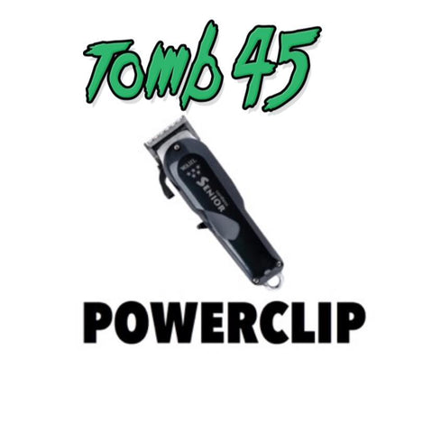 Image of Tomb 45 Power Clip Wahl Cordless Senior