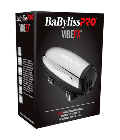 Image of Babyliss Pro Vibe FX Massager