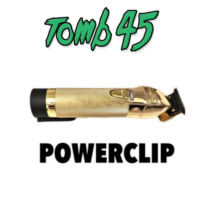 Tomb 45 Power Clip