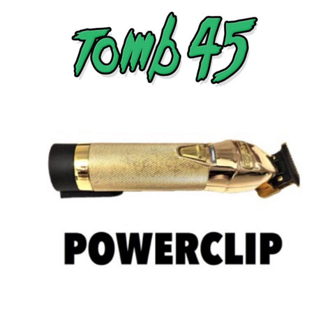 Tomb 45 FX 787 Trimmer Power Clip