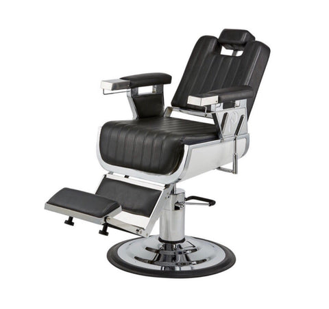 Image of Pibbs Barber Chair - Seville 661