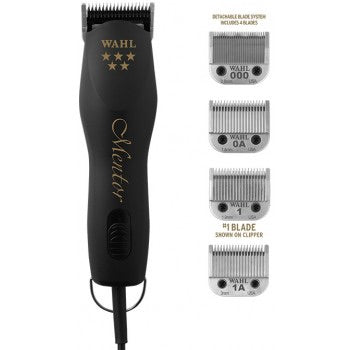 Wahl Mentor Detachable Clipper