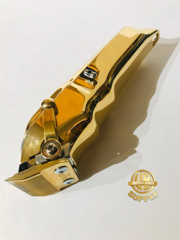 Image of Gold Wahl 100 Year Anniversary Clipper (1919)